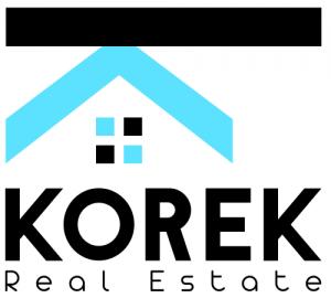 Korek Real Estate Dubai Logo