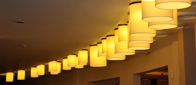 Beautiful Ceiling Lights