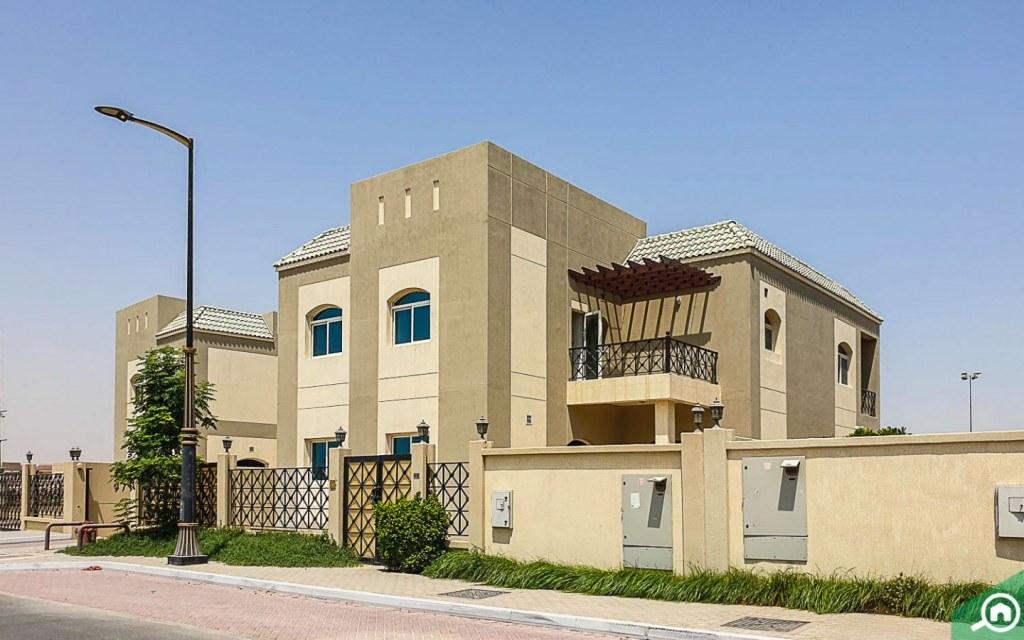 Living Legends villas