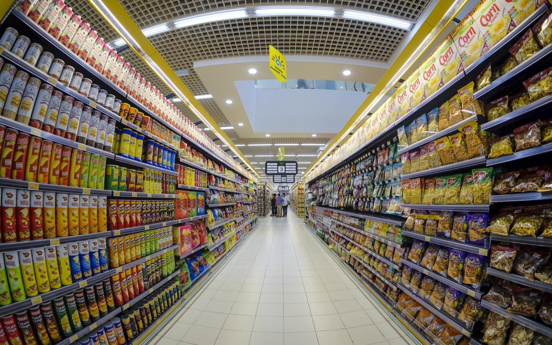 Lulu supermarket Dubai
