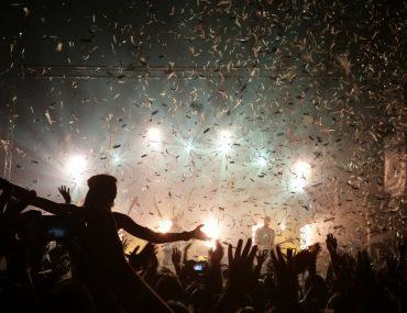 Luvya festival
