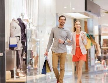 Best Malls in Dubai
