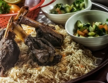 Explore the wide variety of Arabian cuisine at some of the finest Mandi restaurants in Dubai.