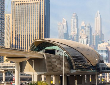 Affordable apartments near metro stations in Dubai