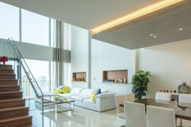 4-bedroom penthouse for sale in Marina Gate