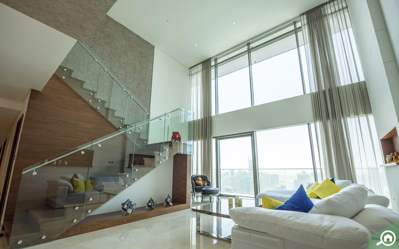 luxury apartment for sale in Dubai Marina