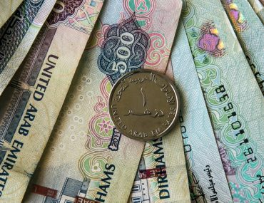 Currency exchange and money transfer centres in Abu Dhabi