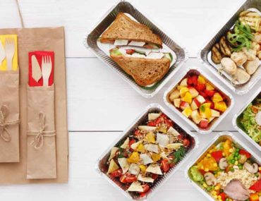 monthly meal delivery services in Dubai