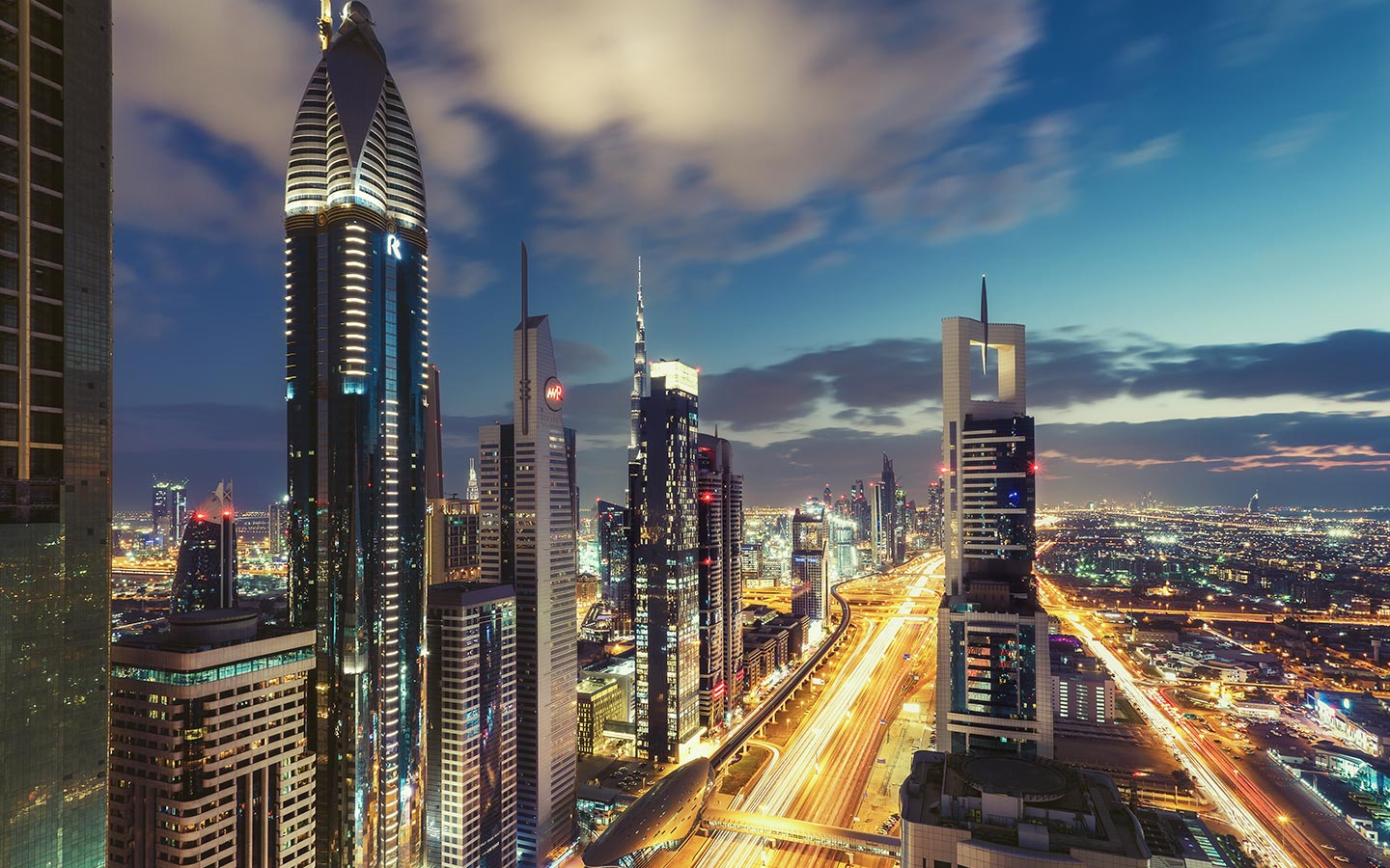 The lifestyle in Dubai is one of the perks of moving from the UK
