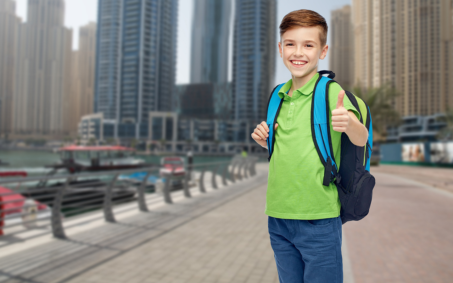 British schools in Dubai