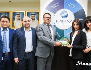 Bayut's Agency of the Month MPM Properties Abu Dhabi