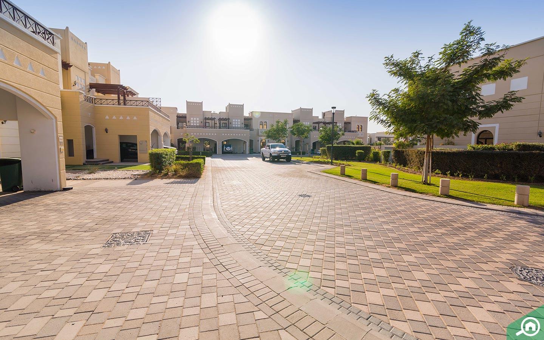 Townhouses in Mudon, Dubai