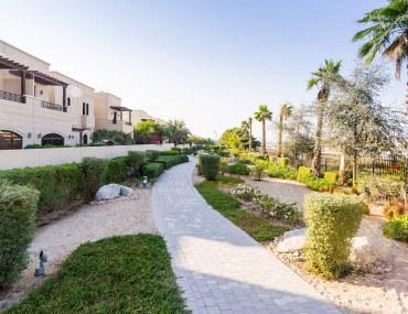 تقرير: أبرز المناطق التي يفضلها المستثمرين لشراء التاون هاوس في دبي