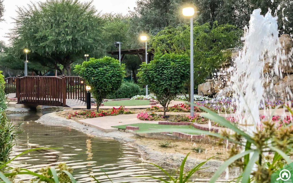 mushrif park mirdif