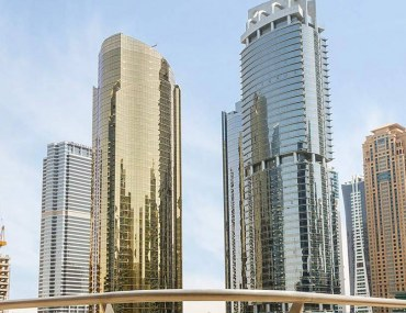 Buildings with apartments for sale in JLT