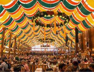 best places to celebrate Oktoberfest in Dubai 2019