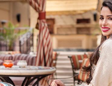 مطاعم جلسات خارجية ابوظبي