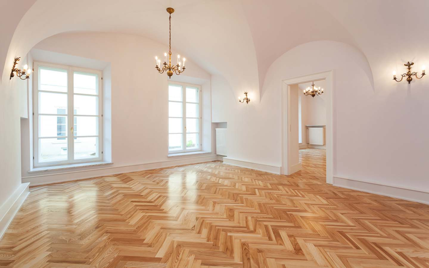 Parquet flooring maintenance tips: Cleaning, Preventions & more - MyBayut