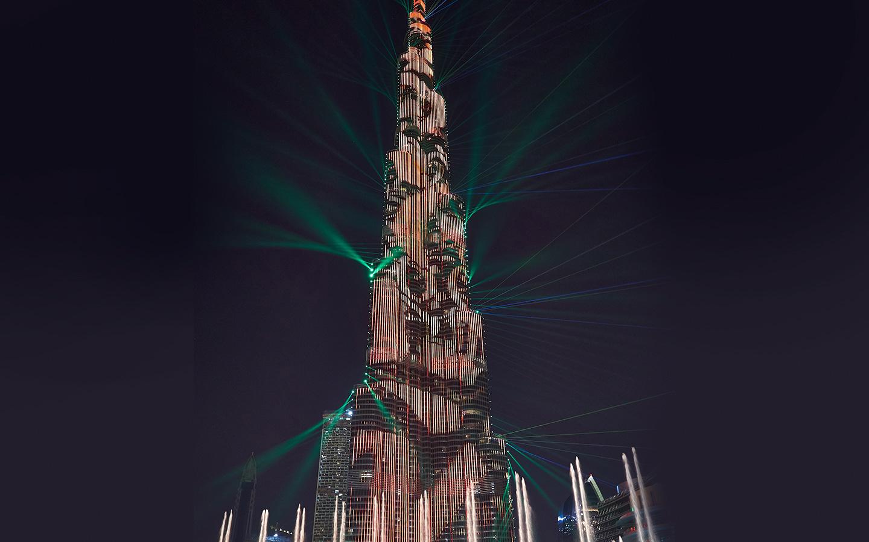 Things to do in Downtown Dubai: Burj Khalifa