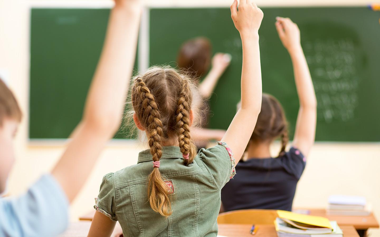 British curriculum schools in Sharjah are popular with parents