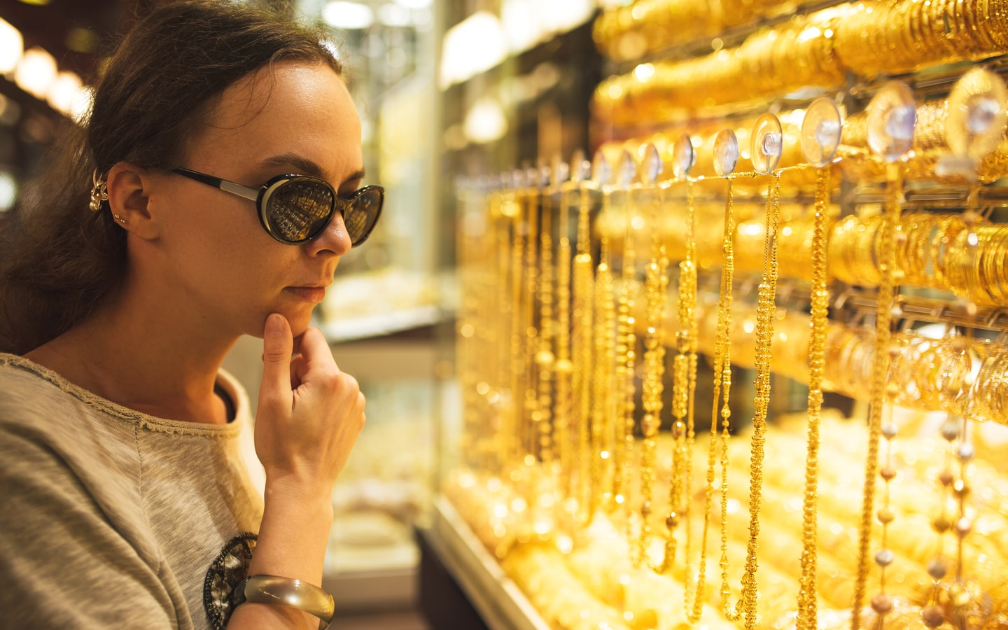 Make The Most From Buying And Selling Gold With These Tips