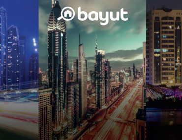Bayut's Exclusive Q3 Report: Softening Rents and Long-Awaited Stabilization of Dubai Property Prices