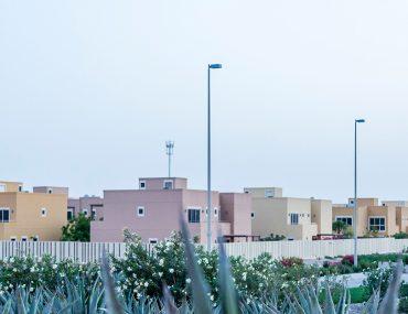 مجمع فلل في دبي
