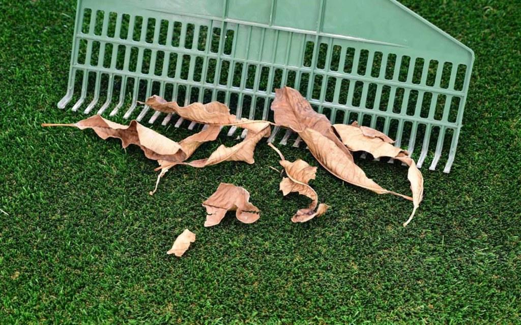 كيفية المحافظة على العشب الصناعي للمنازل - الأدوات ...