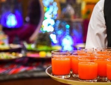 خيم رمضانية ومطاعم إفطار في أبوظبي