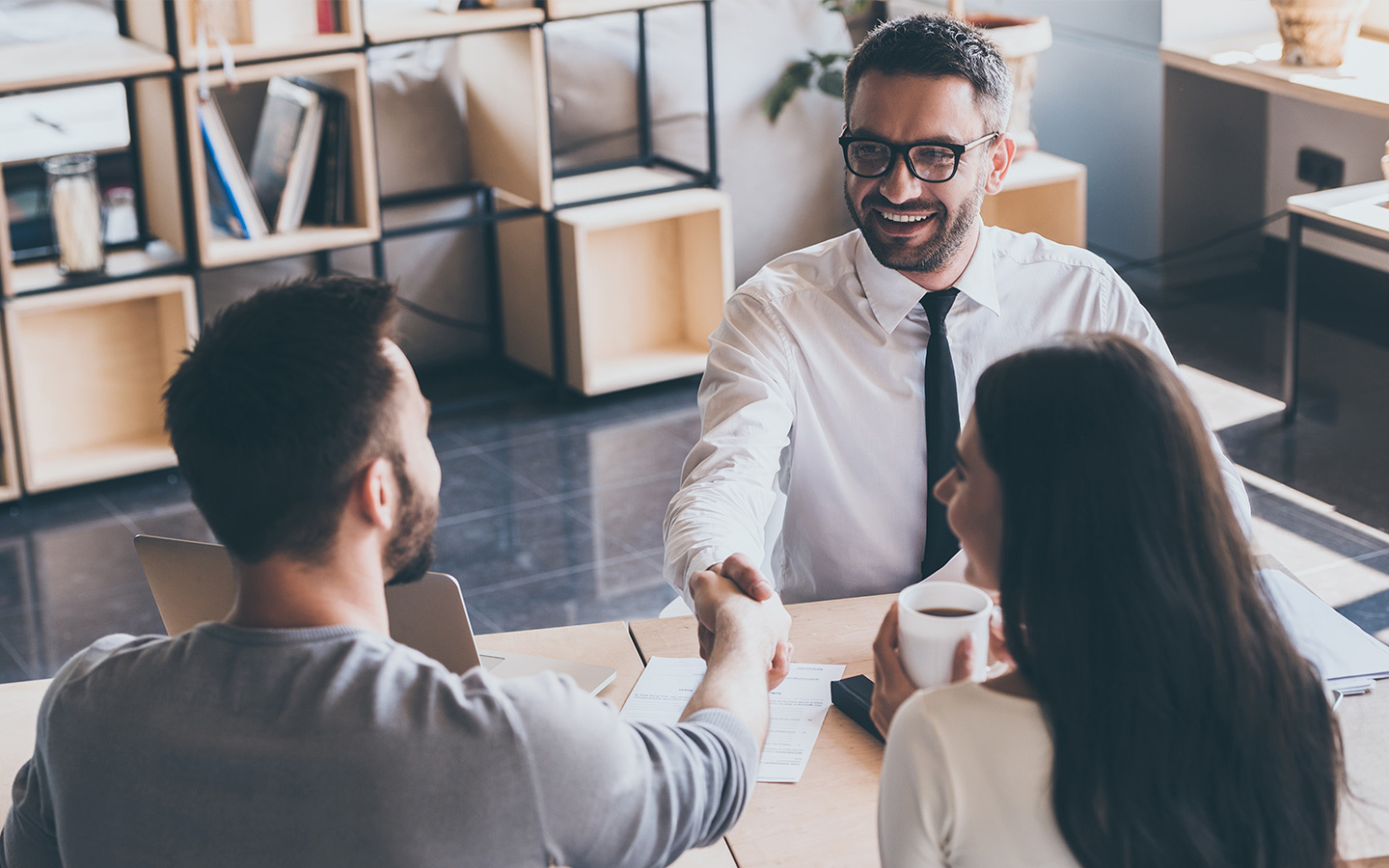 Problem solving is an essential skill to become a top real estate agent