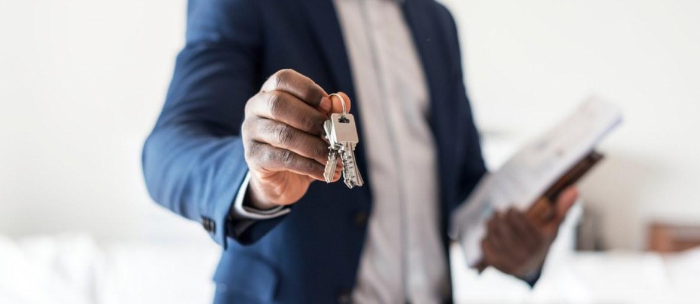 real estate agents in Dubai