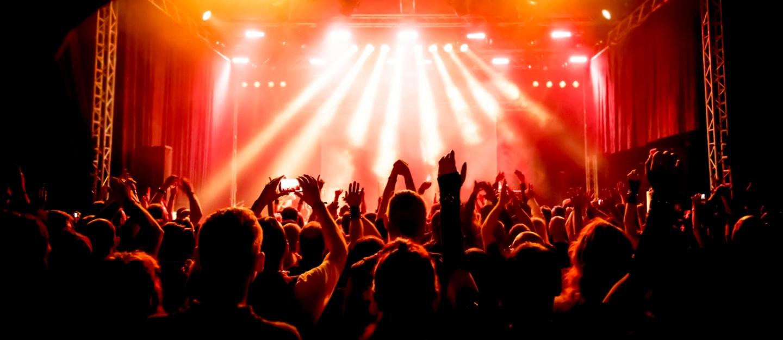 ريد فيست 2019 أكبر مهرجان موسيقي في دبي