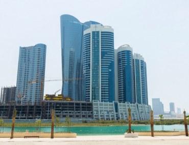 renting in Al Reem Island