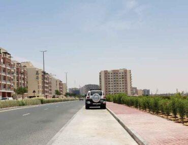 A street view of Liwan
