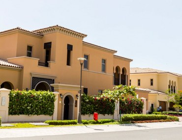 Why rent villas in Abu Dhabi