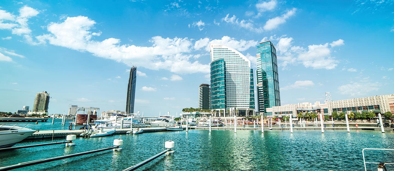 Top Dubai Festival City Restaurants