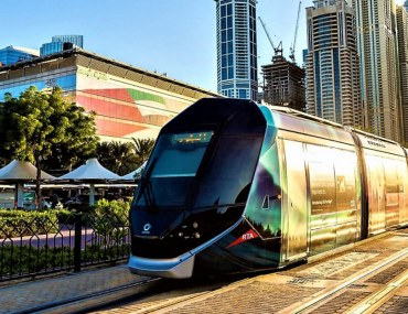 الدليل الكامل: تطبيقات الخدمات الذكية التابعة لهيئة الطرق والمواصلات في دبي