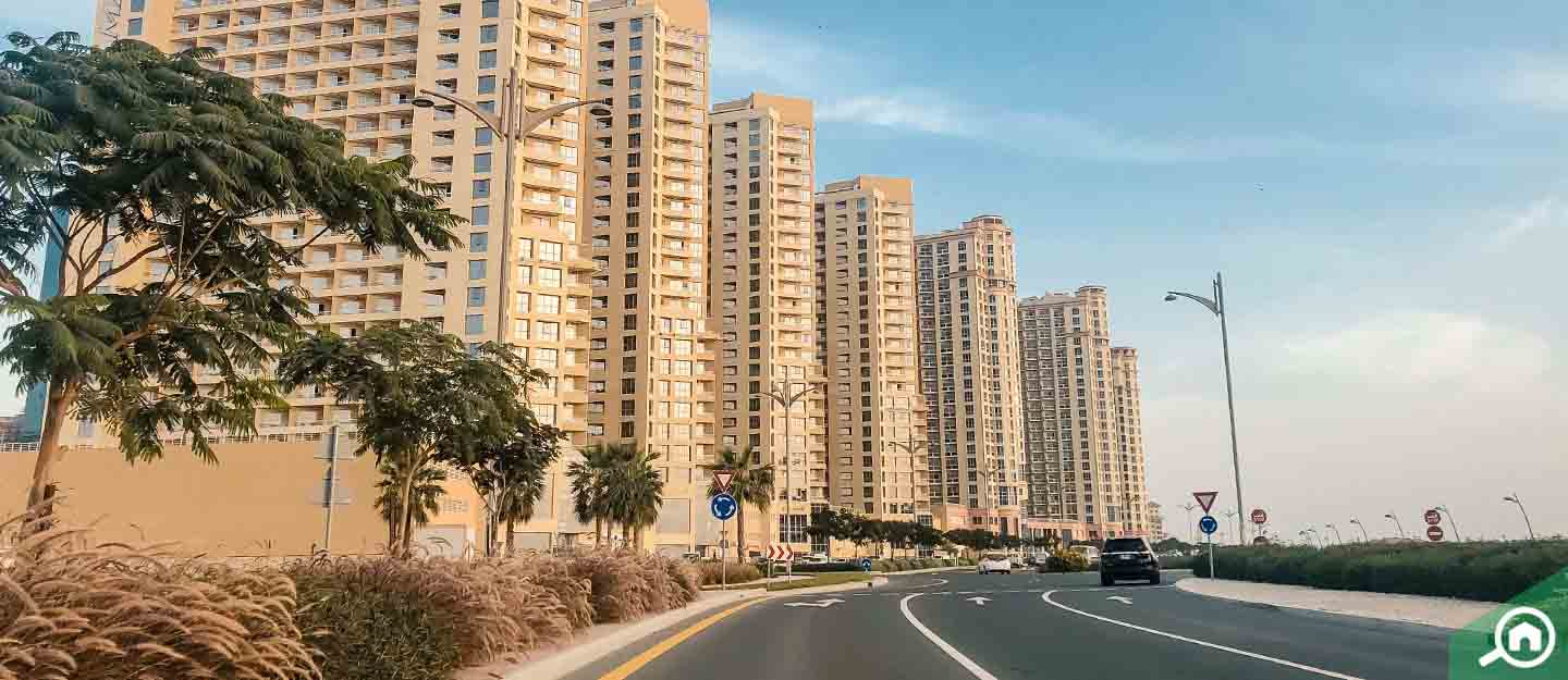 flats for sale in IMPZ