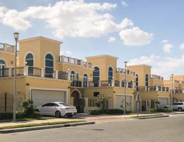 jumeirah park villas for sale