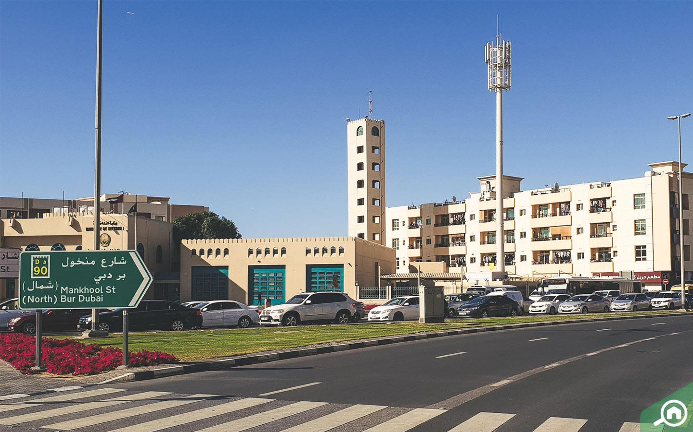 Apartments in Al Satwa