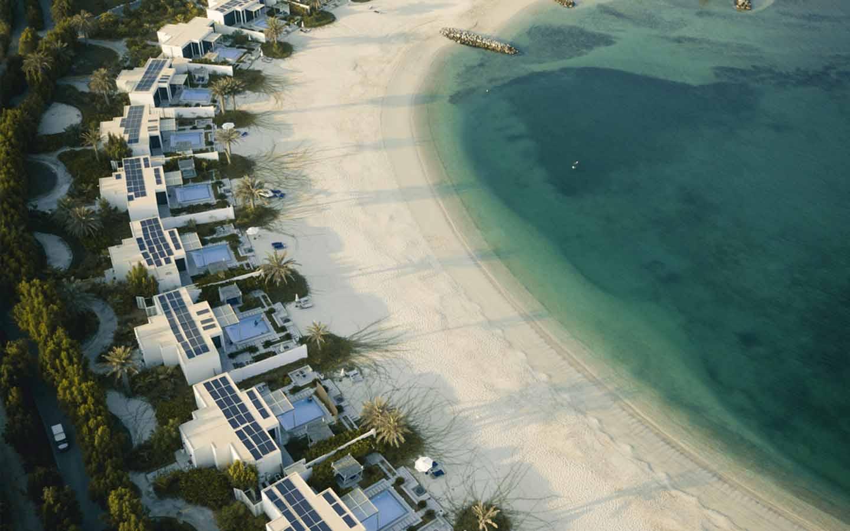 zaya nurai beachside villas overlooking the ocean
