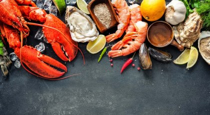 16 Top Seafood Restaurants In Dubai