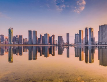 Sharjah Property Market Report February 2018