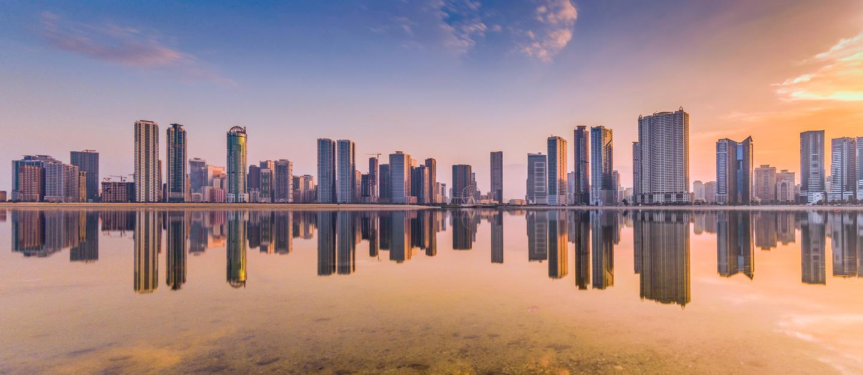 Sharjah Property Market Report February 2018