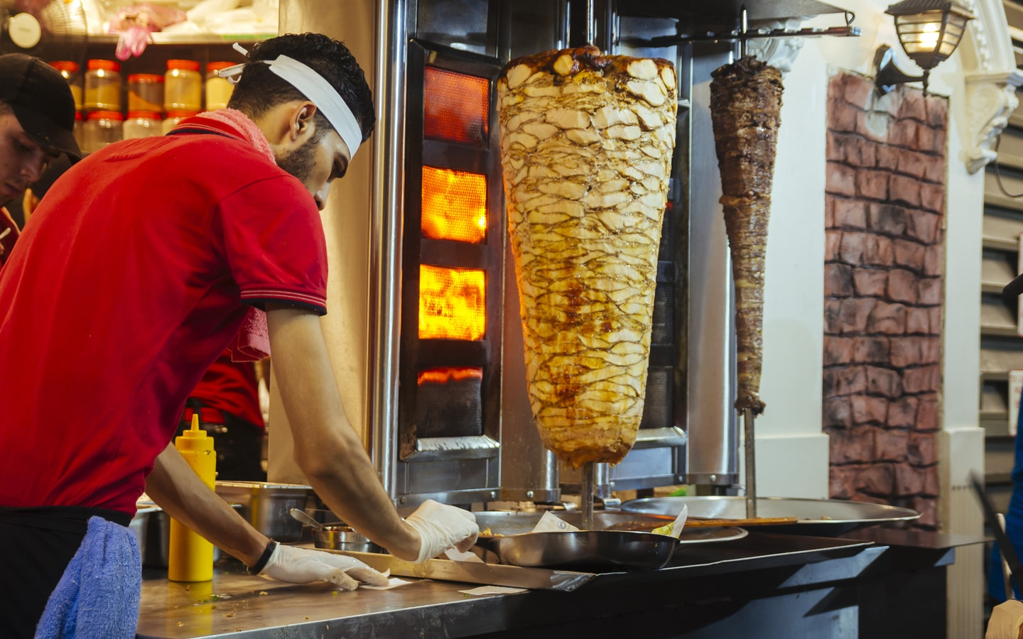 9 Places with The Best Shawarma in Dubai - MyBayut