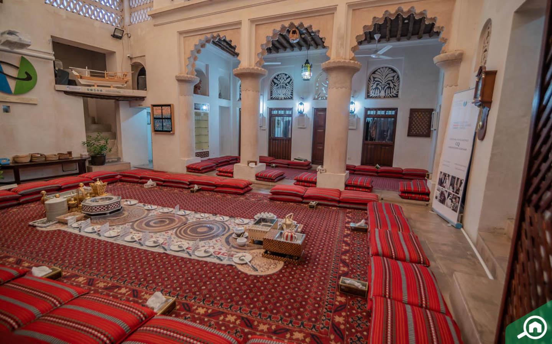 sheikh mohammed Center of Culture Understanding in Dubai