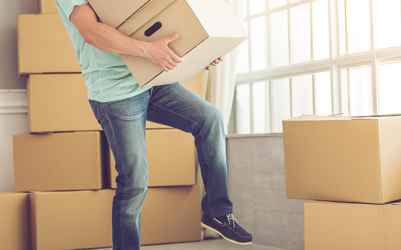 شركات النقل التي تساعد في نقل الأثاث وكافة مستلزمات المنزل