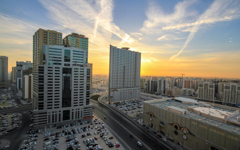 Flats for rent in Al Nahda