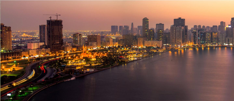 best residential areas in Sharjah