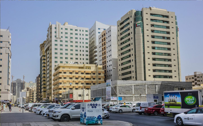 Flats in Muwaileh in Sharjah